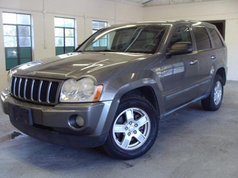 2007 Jeep Grand Cherokee for sale in Haltom City, TX