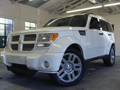 2011 Dodge Nitro for sale in Haltom City, TX