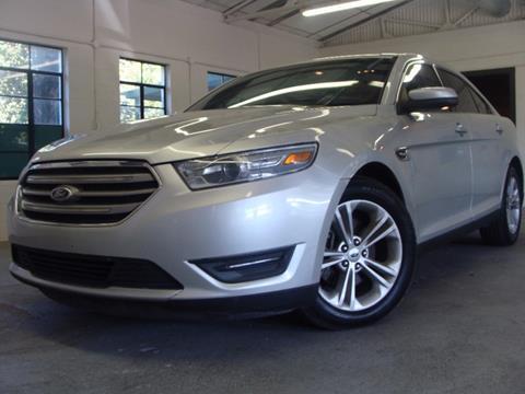 2014 Ford Fusion Hybrid for sale in Haltom City, TX