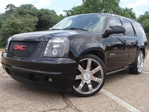 2009 GMC Yukon for sale in Haltom City, TX