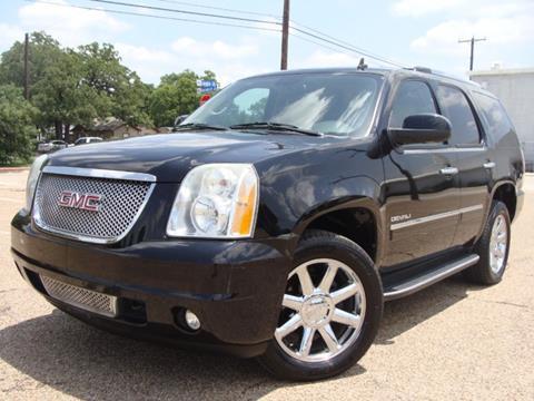 2011 GMC Yukon for sale in Haltom City, TX