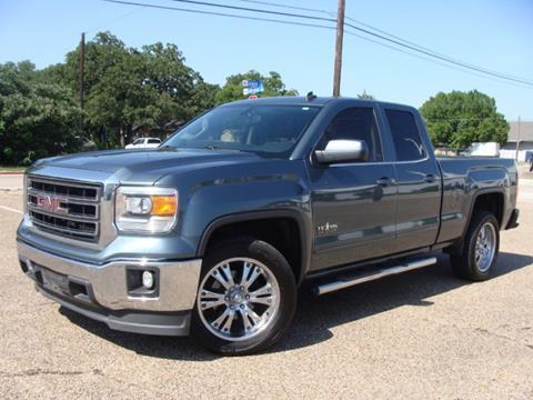 2014 GMC Sierra 1500 for sale in Haltom City, TX