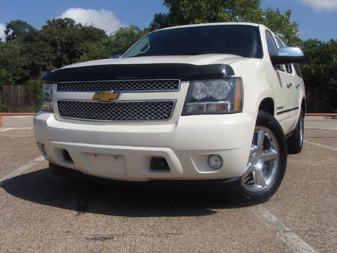 2013 Chevrolet Suburban for sale in Haltom City, TX