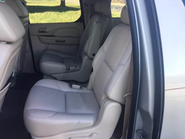 2008 Cadillac Escalade ESV AWD 4dr SUV - Youngstown OH