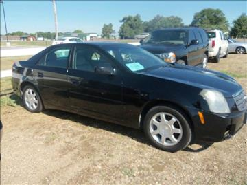 2004 Cadillac CTS for sale in Platte, SD