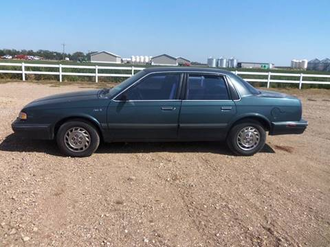 1996 Oldsmobile Ciera for sale in Platte, SD