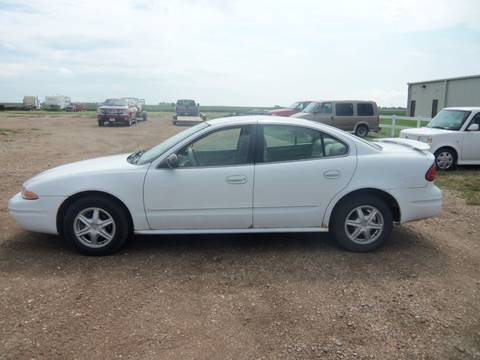2004 Oldsmobile Alero for sale in Platte, SD