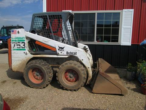 Bobcat For Sale In Dubuque Ia Carsforsalecom