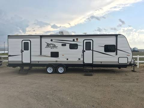 2017 Jayco Jay Flight for sale in Platte, SD
