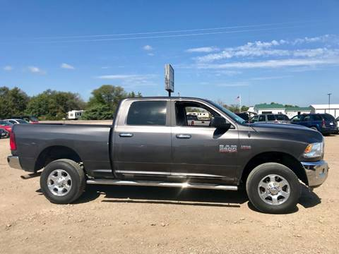 2017 RAM Ram Pickup 2500 for sale in Platte, SD