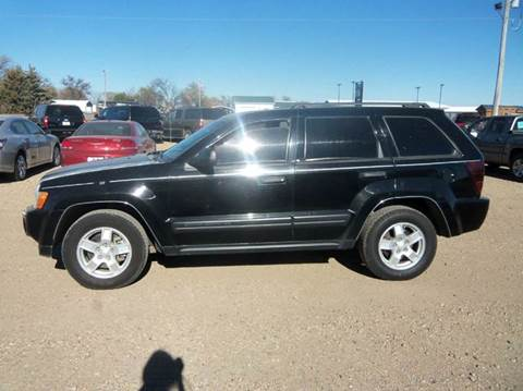 2006 Jeep Grand Cherokee for sale in Platte, SD