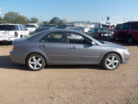 2006 Mazda MAZDA6 for sale in Platte, SD