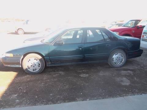 1995 Oldsmobile Cutlass Supreme for sale in Platte, SD