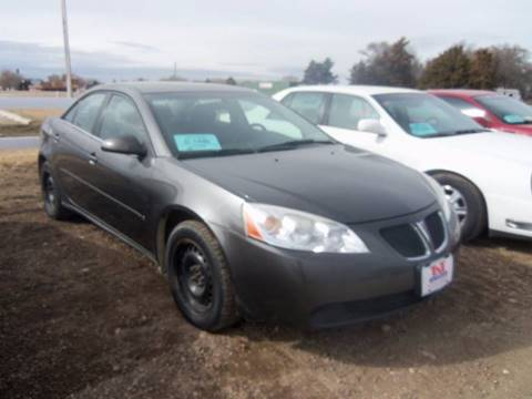 2007 Pontiac G6 for sale in Platte, SD