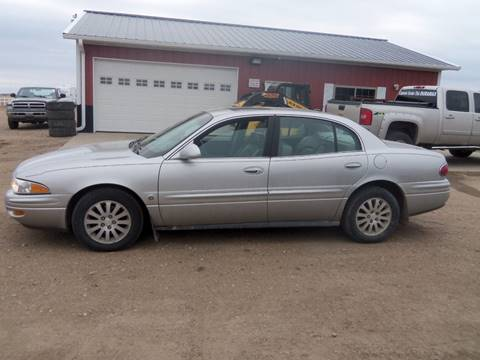 2005 Buick LeSabre for sale in Platte, SD