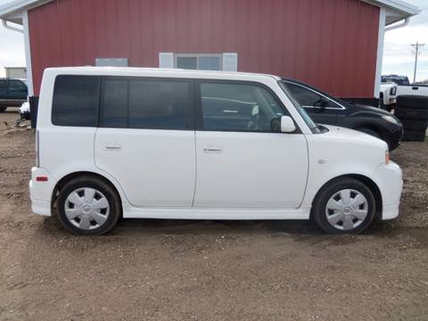 2006 Scion xB for sale in Platte, SD