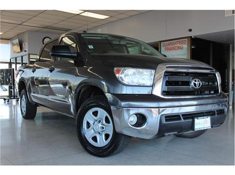 2012 Toyota Tundra for sale in Sacramento, CA