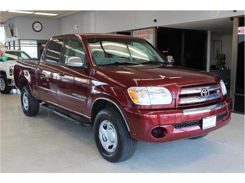 2005 Toyota Tundra for sale in Sacramento, CA