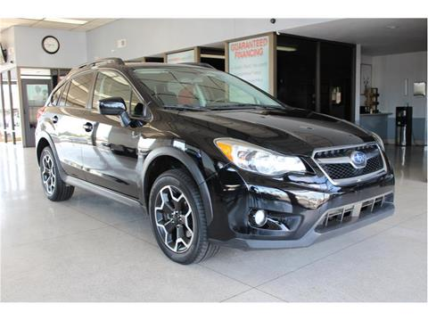 2015 Subaru XV Crosstrek for sale in Sacramento, CA