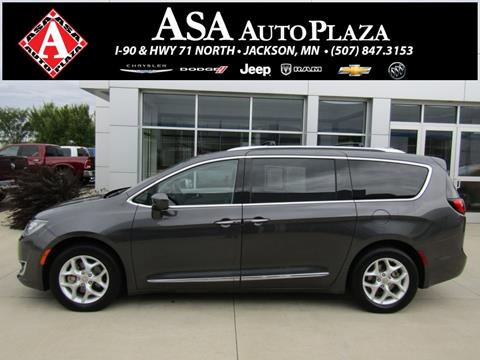 2017 Chrysler Pacifica for sale in Jackson, MN