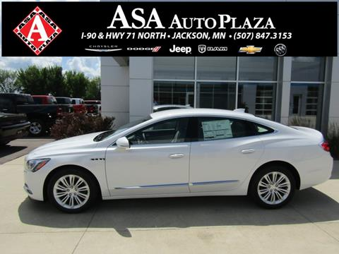 2019 Buick LaCrosse for sale in Jackson, MN