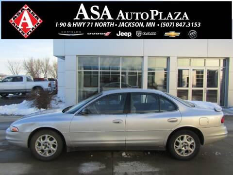 2001 Oldsmobile Intrigue for sale in Jackson, MN