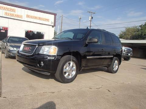 2007 GMC Envoy for sale in Cleburne, TX
