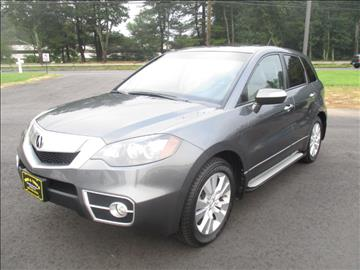 2010 Acura RDX for sale in Hartford, CT