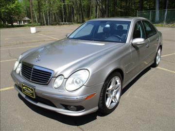 2005 Mercedes-Benz E-Class for sale in Hartford, CT
