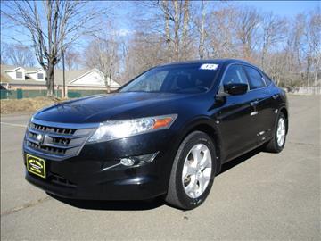2011 Honda Accord Crosstour for sale in Hartford, CT