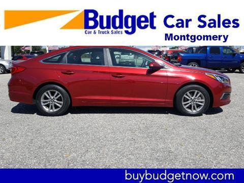 Budget Car Sale In Montgomery Al