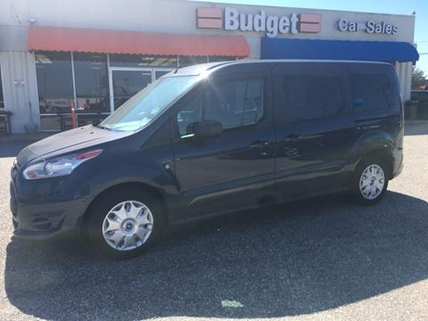 2014 Ford Transit Connect Wagon for sale in Montgomery, AL