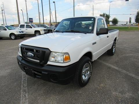 2009 Ford Ranger for sale in Montgomery, AL