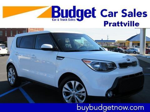 Budget Car Sale In Montgomery Alabama