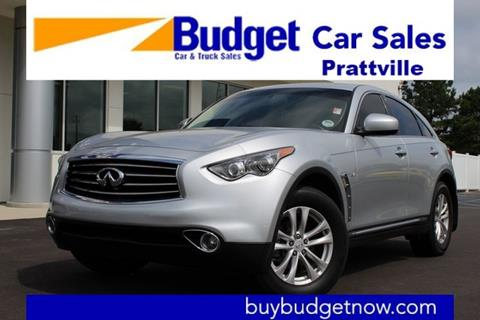 2014 Infiniti Qx70 For Sale In Las Vegas Nv Carsforsale