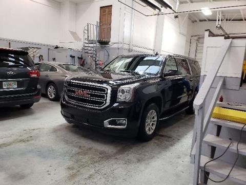 2018 GMC Yukon XL for sale in Montgomery, AL