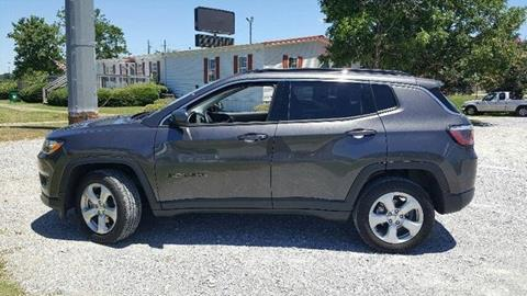 2019 Jeep Compass for sale in Montgomery, AL