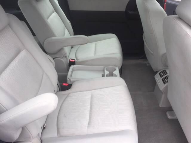 2008 Mazda MAZDA5 Grand Touring 4dr Mini-Van - Cleveland OH