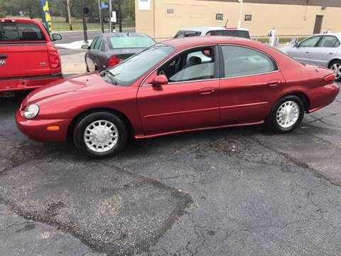1999 Mercury Sable for sale in Cleveland, OH