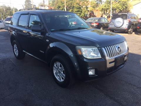 2008 Mercury Mariner for sale in Cleveland, OH