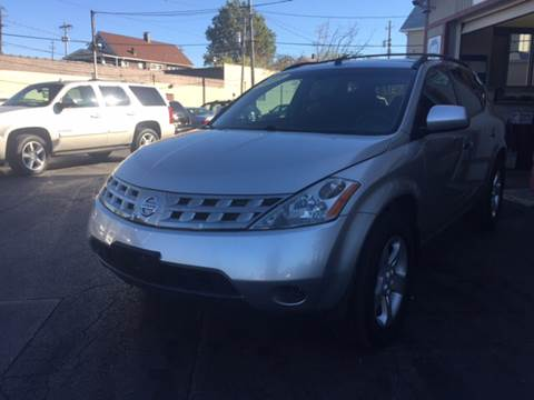 2005 Nissan Murano for sale in Cleveland, OH