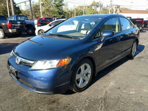2006 Honda Civic for sale in Cleveland, OH