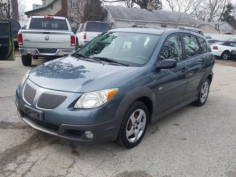 2006 Pontiac Vibe for sale in Cleveland, OH