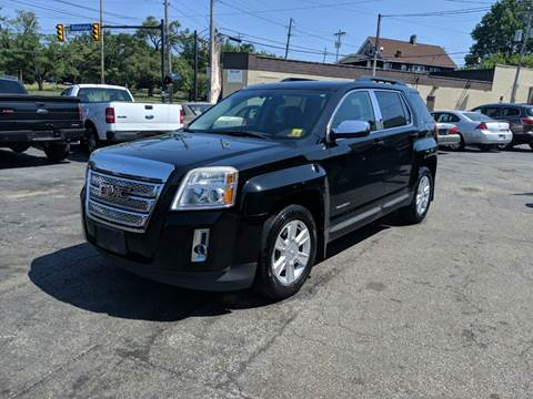 2011 GMC Terrain for sale in Cleveland, OH