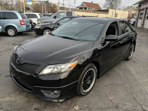 2010 Toyota Camry for sale in Cleveland, OH