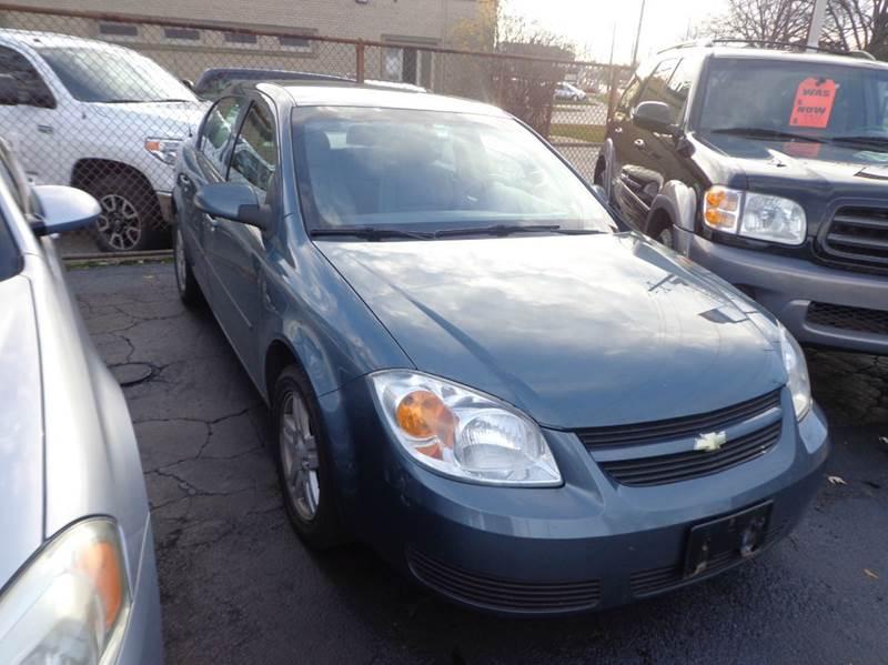 2005 Chevrolet Cobalt LS 4dr Sedan - Cleveland OH