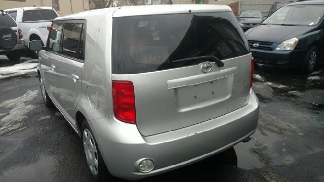 2008 Scion xB 4dr Wagon 4A - Cleveland OH