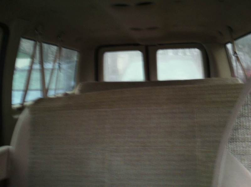 2001 Ford E-Series Wagon E-150 XL 3dr Passenger Van - Cleveland OH