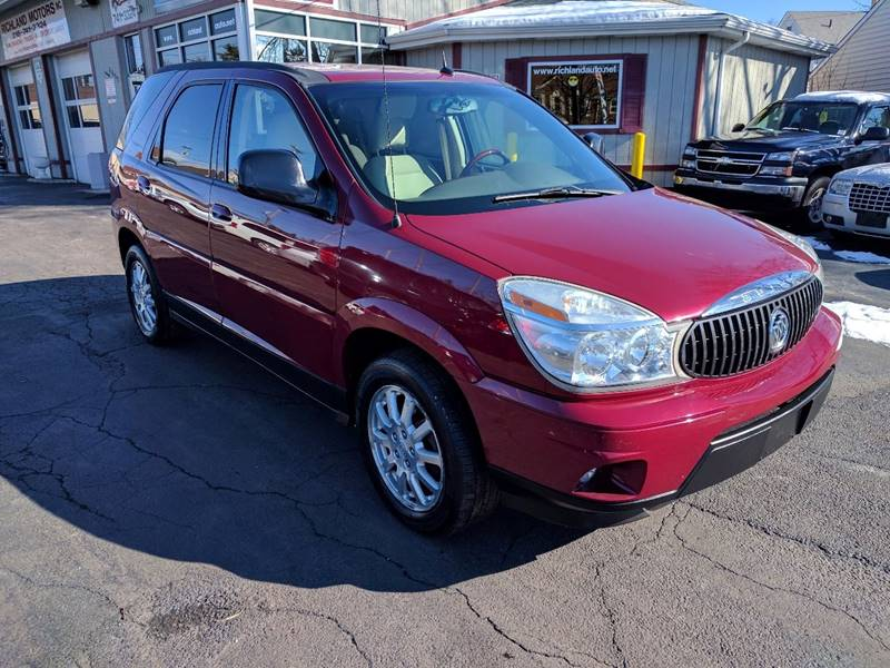 2007 Buick Rendezvous CX 4dr SUV - Cleveland OH
