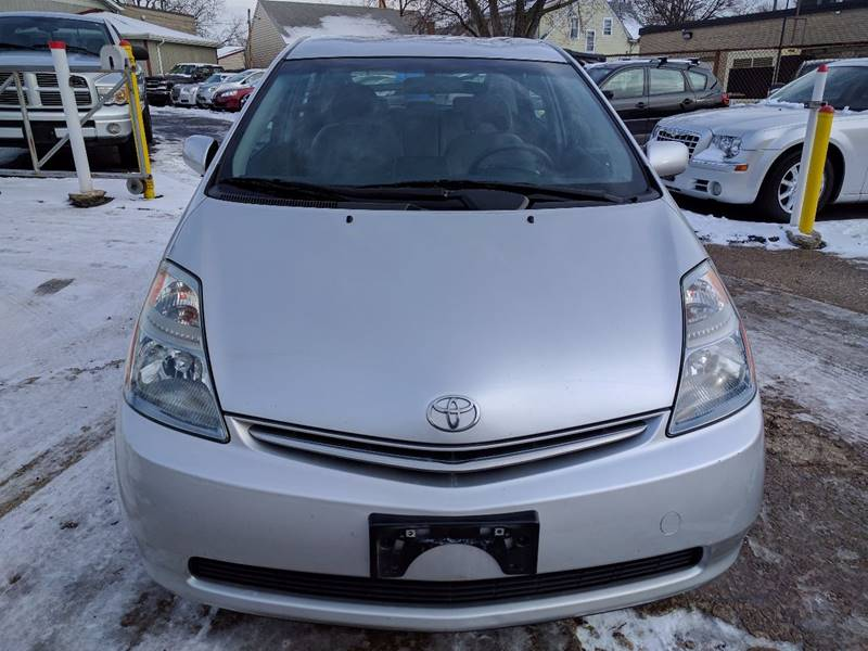 2007 Toyota Prius 4dr Hatchback - Cleveland OH